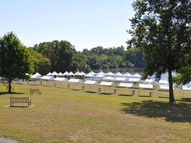 Tents & Tents - Adams Rental
